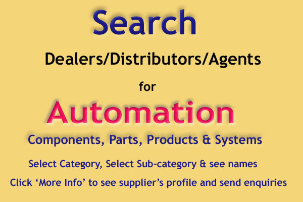 Automation dealers