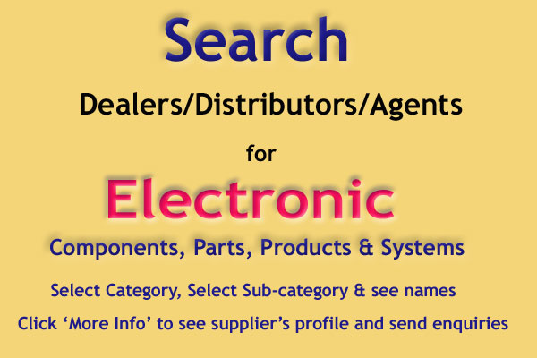 Electronic dealers