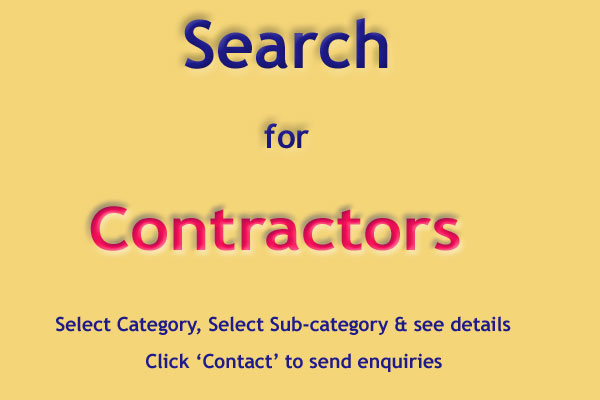 List of electrical, electronics and automation contractors