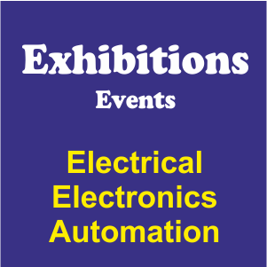 Upcoming exhibitions, trade fairs, events of Energy & Power
