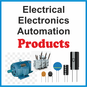 Directory of Electronic components, products manufacturers
