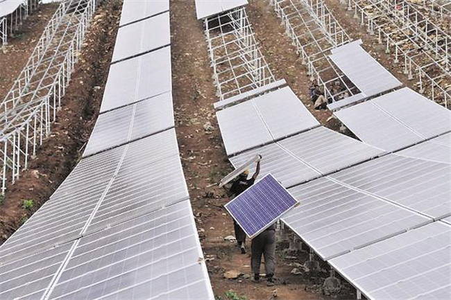 Fortum India to add 250MW solar power capacity every year