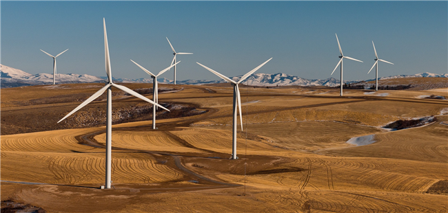 Top 11 wind energy trends of 2016 :